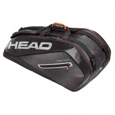 Thermobag Head Tour Team Supercombi Black / Silver 9R 2019