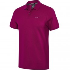 Polo Nike Advantage Essential True Berry Spring 2019