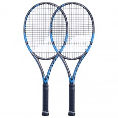 Babolat Pure Drive VS 2019 Tennisracket (x2)