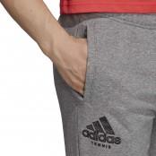 Pantalon Adidas Tennis Graphic Gris 2019