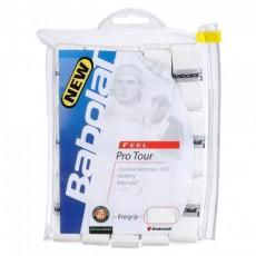 Babolat Overgrip Pro Tour x30 white