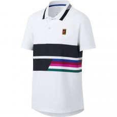 Polo Nike Junior Nikecourt Advantage Printemps 2019