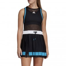 Adidas Escouade Dress Black