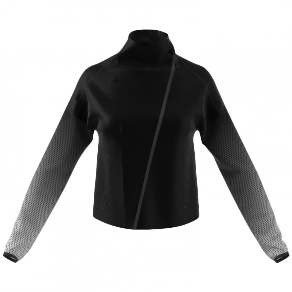 Veste Adidas HTR S Femme Noir