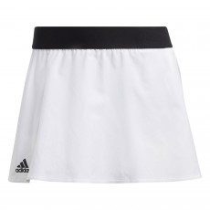 Adidas White Escouade Skirt