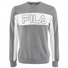 Sweat Fila Randy Grey 2019