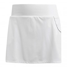 Adidas White Club Skirt