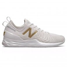New Balance Fresh Foam Lav White Gold