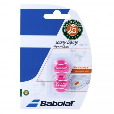 Babolat Loony Damp FO x 2 Pink