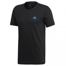 T Shirt Adidas Graphic Paris Black SS19