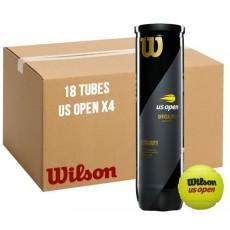 Wilson US OPEN 18 Balls