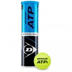 Dunlop ATP x4 Tennis Balls