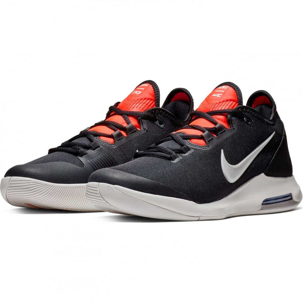 Chaussure de Tennis Nike Air Max Wildcard Junior Noir
