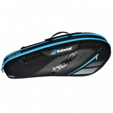 Sac de tennis Babolat Team Expandable Team Line Blue 10R