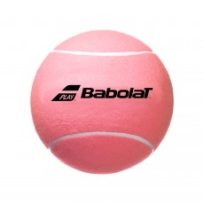Balle Moyenne Rose Babolat Play Jumbo Tennis Ball