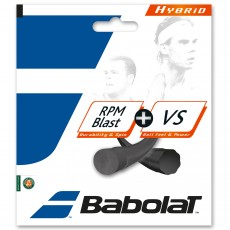 Babolat RPM Blast / VS Hybrid Black