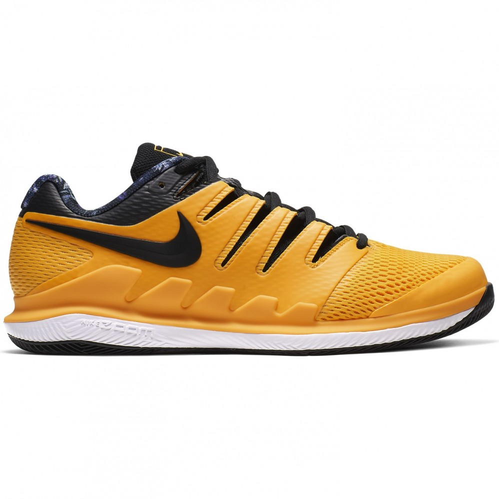 1afbb97971e8 Chaussure Nike Zoom Vapor X Or Été 2019 - Extreme-Tennis