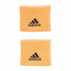 Adidas Orange Wristbands