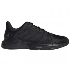 Chaussure Adidas CourtJam Bounce Black