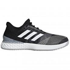 Adidas Adizero Ubersonic 3 Clay Black Spring Summer 2019