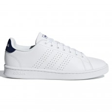 Adidas Advantage White / Blue