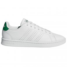 Adidas Advantage White / Green