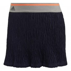 Adidas Blue Match Code Skirt