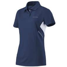 Polo Head Junior Club Technical Girl Navy