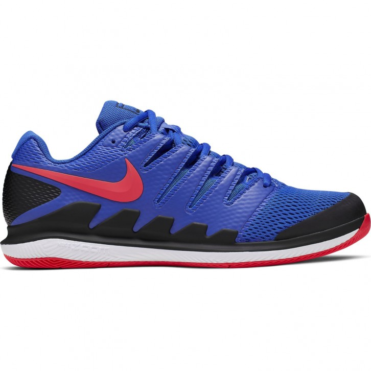 Nike Zoom Vapor X Racer Blue Fall 2019