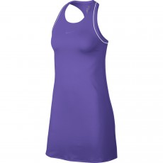 Nike Nikecourt Dry Psychic Purple Dress