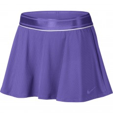 Nike Nikecourt Dry Psychic Purple Skirt