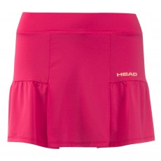 Head Club Basic Pink Skort
