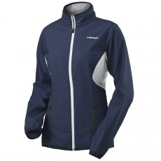 Head Club Women Navy Jacket