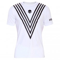 T Shirt Hydrogen Tech Victory White