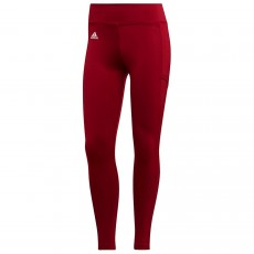 Collants Adidas Tennis Club Collegiate Burgundy