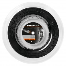 Head Velocity MLT Black 12m 200m