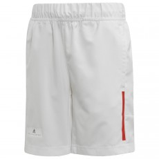 Short Adidas Junior Stella Mac Cartney Blanc