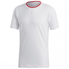 T Shirt Adidas Stella Mac Cartney White