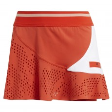 Adidas Stella Mac Cartney Wimbledon Red Skirt