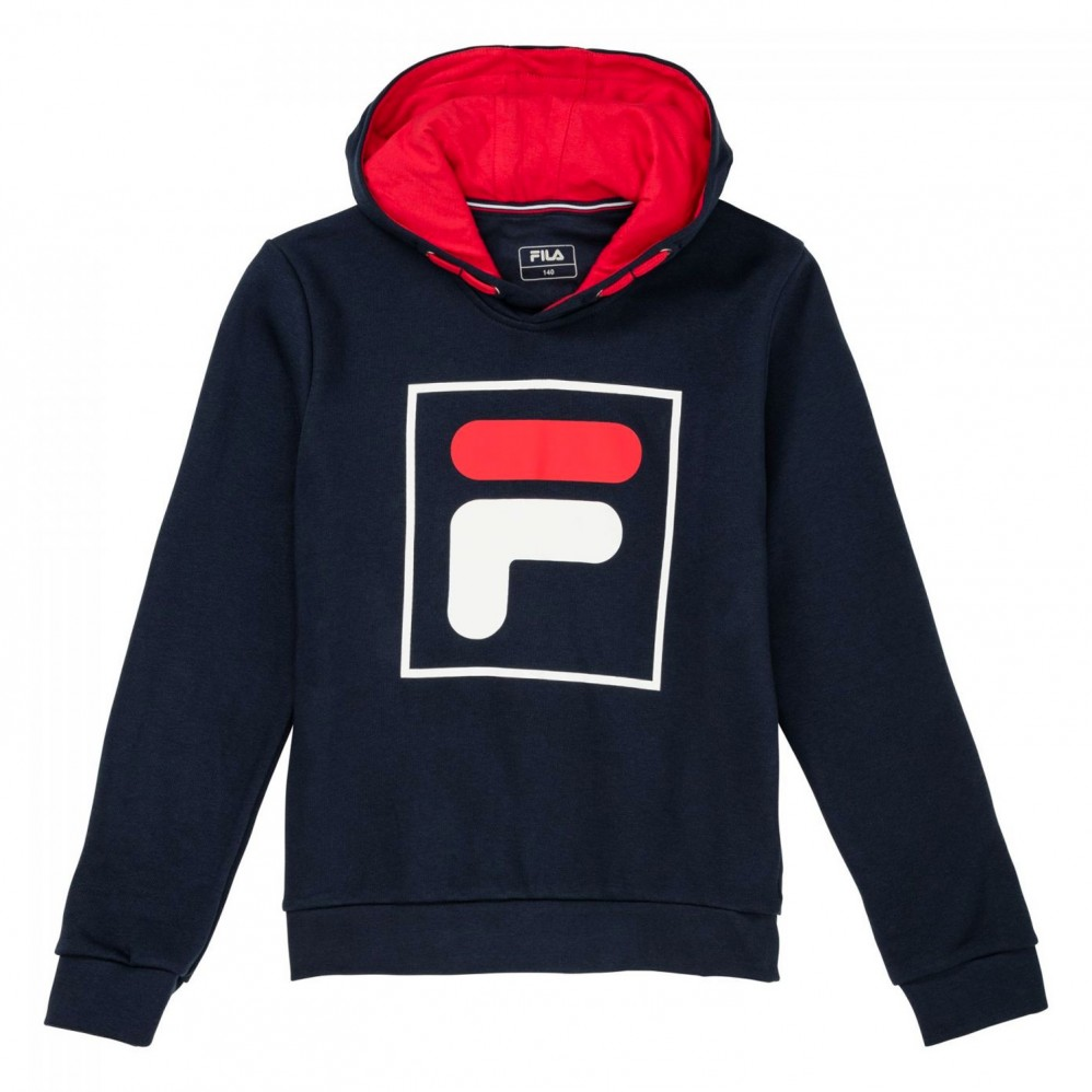 Sweat Fila Junior Harry JUNIOR VÊTEMENTS TENNIS