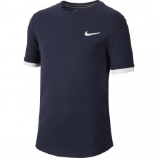 T Shirt Nike Junior Dry Team Obsidian 2019