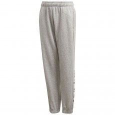 Pantalon Adidas Junior Essentials Linear Gris
