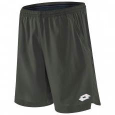 Short Lotto Tech Grey