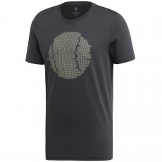 T Shirt Adidas Flushing US Open 2019