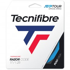 Tecnifibre Razor Code bleu 12m