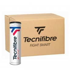 Tecnifibre X-ONE 4-Ball 35 Plastic Can Case