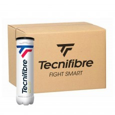 Tecnifibre Club 4-Ball 35 Plastic Can Case