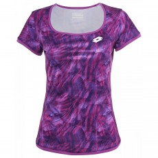 Lotto Top Ten Printed T Shirt