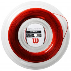 Reel Wilson Sensation Plus Red 200m