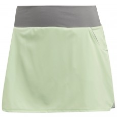 Adidas Club Glow Green US Open 2019 Skirt